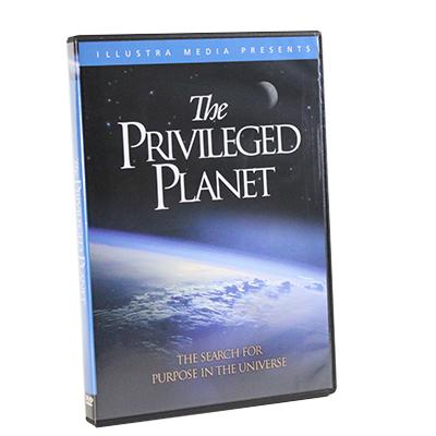 Превилегированата планета