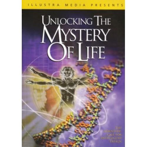 Отключване на мистерията на живота